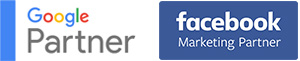 Google Partnet & Facebook Marketing Partner