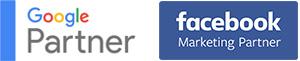 Google Partnet & Facebook Marketing Partner